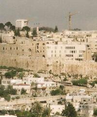 Jerusalemvy